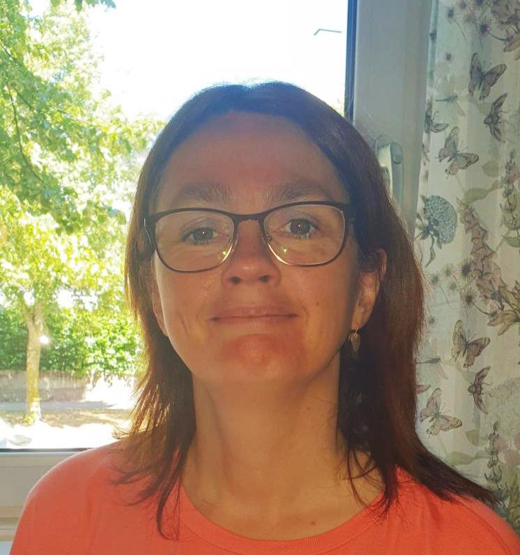 Rosmari Svensson